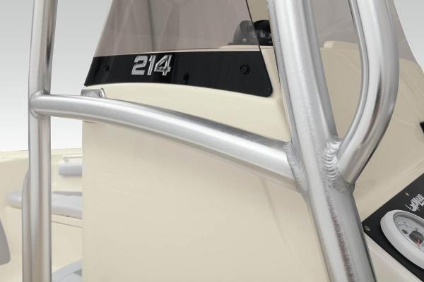 2021 Mako boat for sale, model of the boat is 214 CC & Image # 55 of 79
