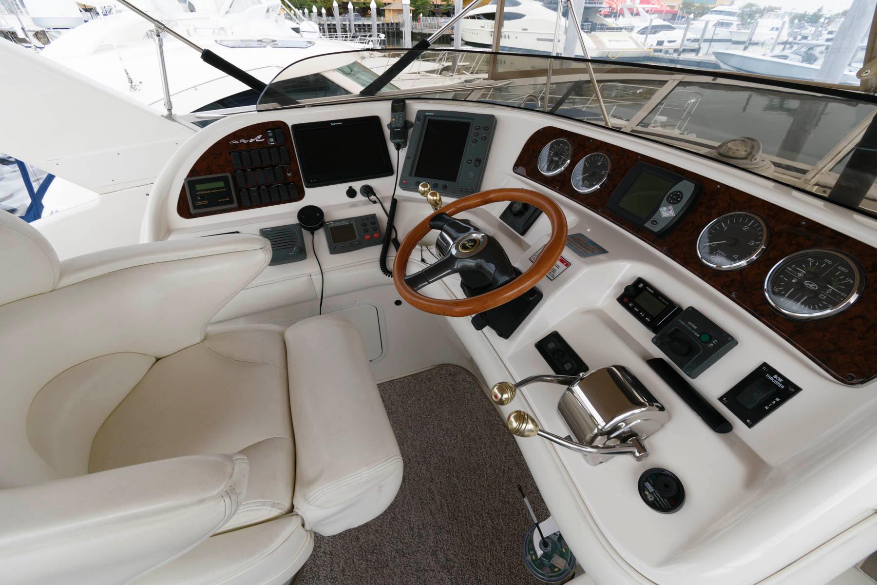 NJ 6490 JD Knot 10 Yacht Sales