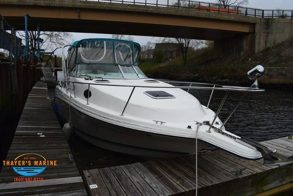 1996 RINKER FIESTA VEE 265 for sale
