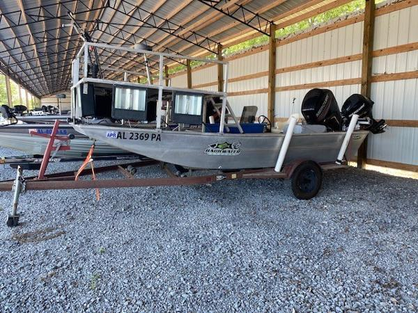 1981 Custom boat for sale, model of the boat is Bowfishing & Image # 1 of 4