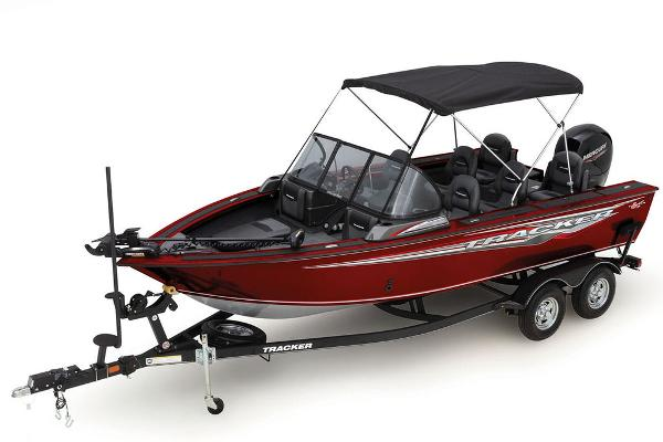 2022 Tracker Boats boat for sale, model of the boat is Targa™ V-19 Combo & Image # 6 of 47