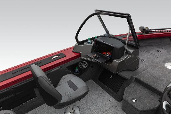 2022 Tracker Boats boat for sale, model of the boat is Targa™ V-19 Combo & Image # 12 of 47