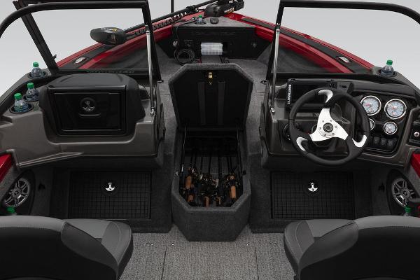 2022 Tracker Boats boat for sale, model of the boat is Targa™ V-19 Combo & Image # 20 of 47