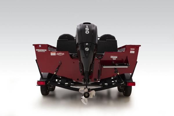 2022 Tracker Boats boat for sale, model of the boat is Targa™ V-19 Combo & Image # 28 of 47