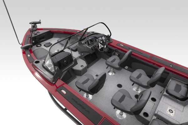 2022 Tracker Boats boat for sale, model of the boat is Targa™ V-19 Combo & Image # 42 of 47