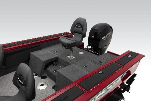 2022 Tracker Boats boat for sale, model of the boat is Targa™ V-19 Combo & Image # 45 of 47
