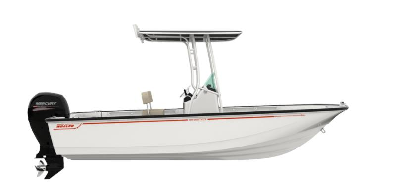 2022 Boston Whaler 190 Montauk #2484129 inventory image at Sun Country Coastal in Newport Beach