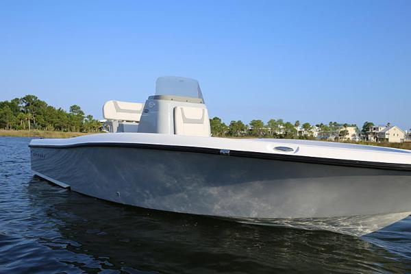 2021 Aquasport boat for sale, model of the boat is 230 Pro Bay & Image # 1 of 2