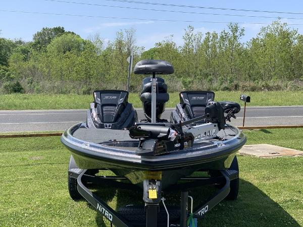2021 Nitro boat for sale, model of the boat is NZ18H1 & Image # 3 of 11