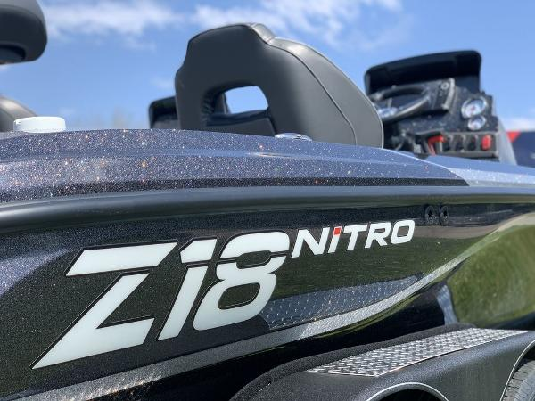 2021 Nitro boat for sale, model of the boat is NZ18H1 & Image # 8 of 11