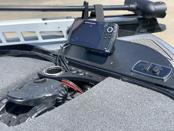 2021 Nitro boat for sale, model of the boat is NZ18H1 & Image # 11 of 11
