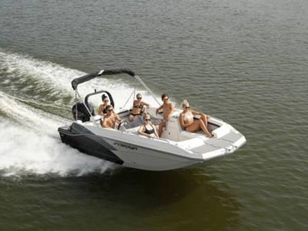 2021 Starcraft boat for sale, model of the boat is SVX 191 & Image # 1 of 1