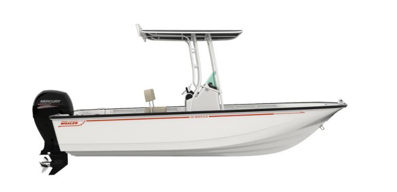 2022 Boston Whaler 190 Montauk #2484132 inventory image at Sun Country Coastal in Newport Beach