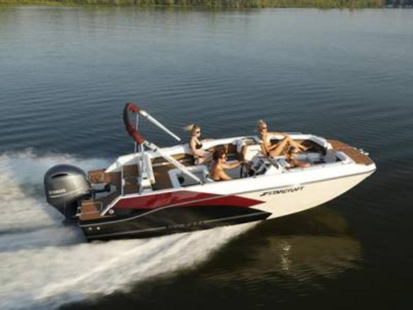 2021 Sea Fox boat for sale, model of the boat is SVX 211 & Image # 1 of 1