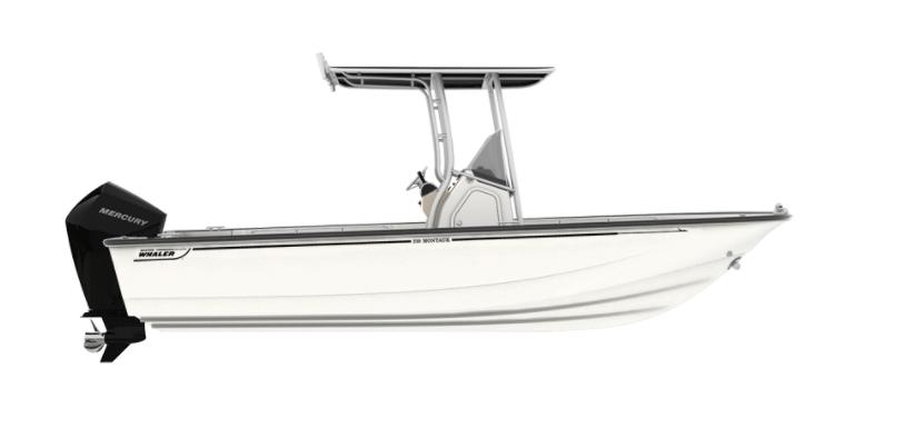 2022 Boston Whaler 210 Montauk #2484140 inventory image at Sun Country Coastal in Newport Beach