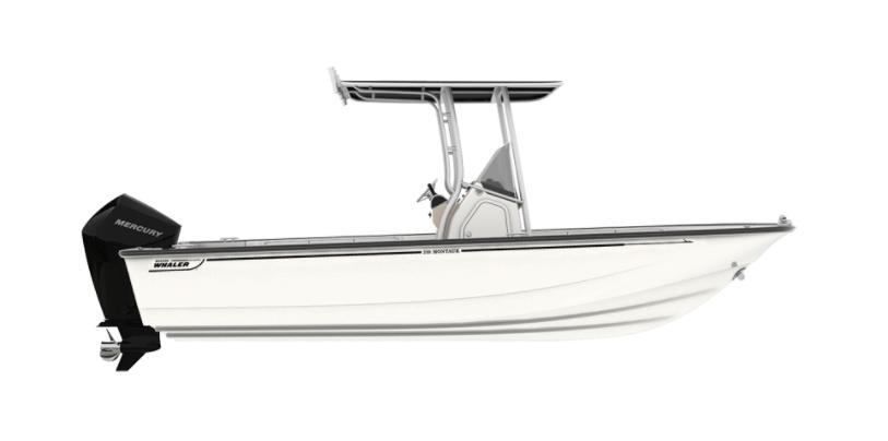 2022 Boston Whaler 210 Montauk #2484139 inventory image at Sun Country Coastal in Newport Beach