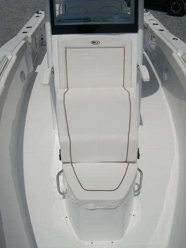 Gamefish 27 Coffin Box Photo 6