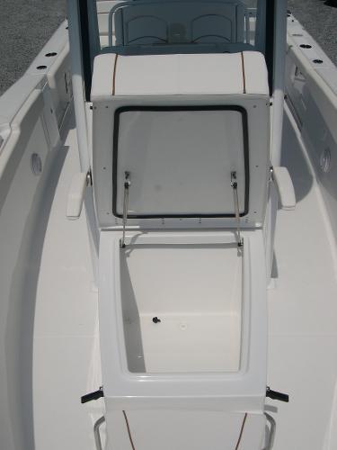 Gamefish 27 Coffin Box Photo 7
