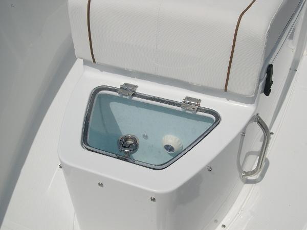 Gamefish 27 Coffin Box Photo 9