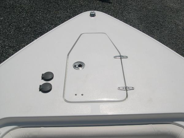 Gamefish 27 Coffin Box Photo 11
