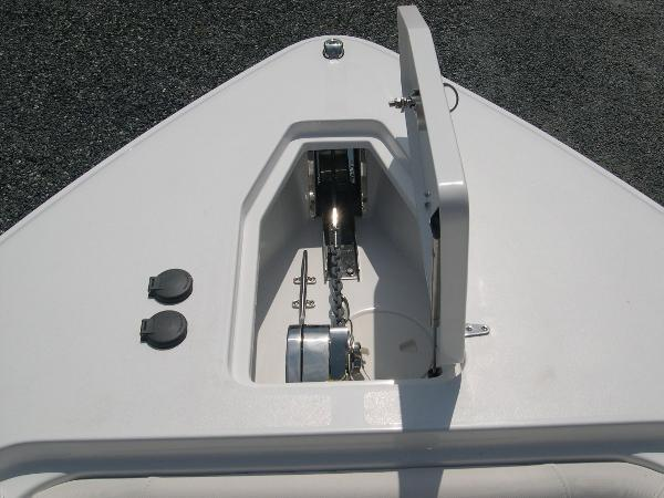Gamefish 27 Coffin Box Photo 12