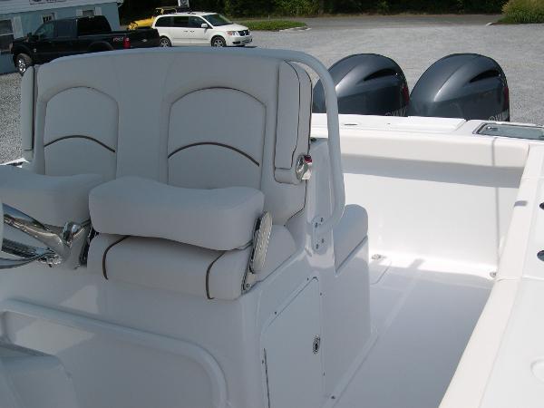 Gamefish 27 Coffin Box Photo 18