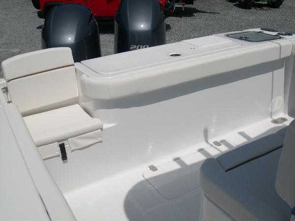 Gamefish 27 Coffin Box Photo 31