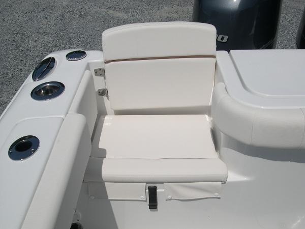 Gamefish 27 Coffin Box Photo 32