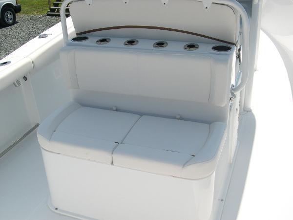 Gamefish 27 Coffin Box Photo 28