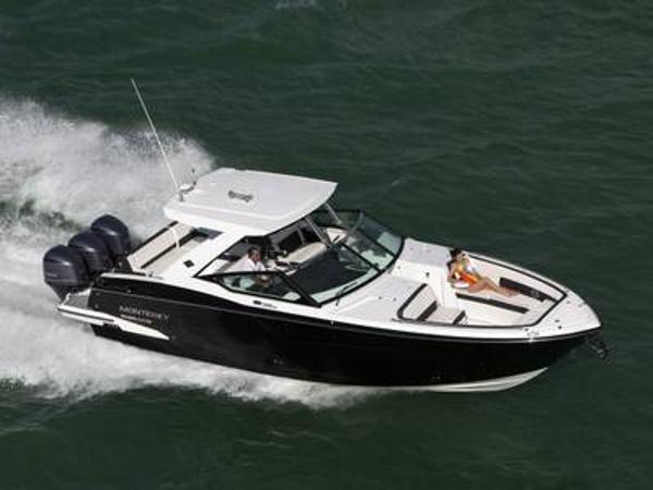 2021 Monterey 385SE