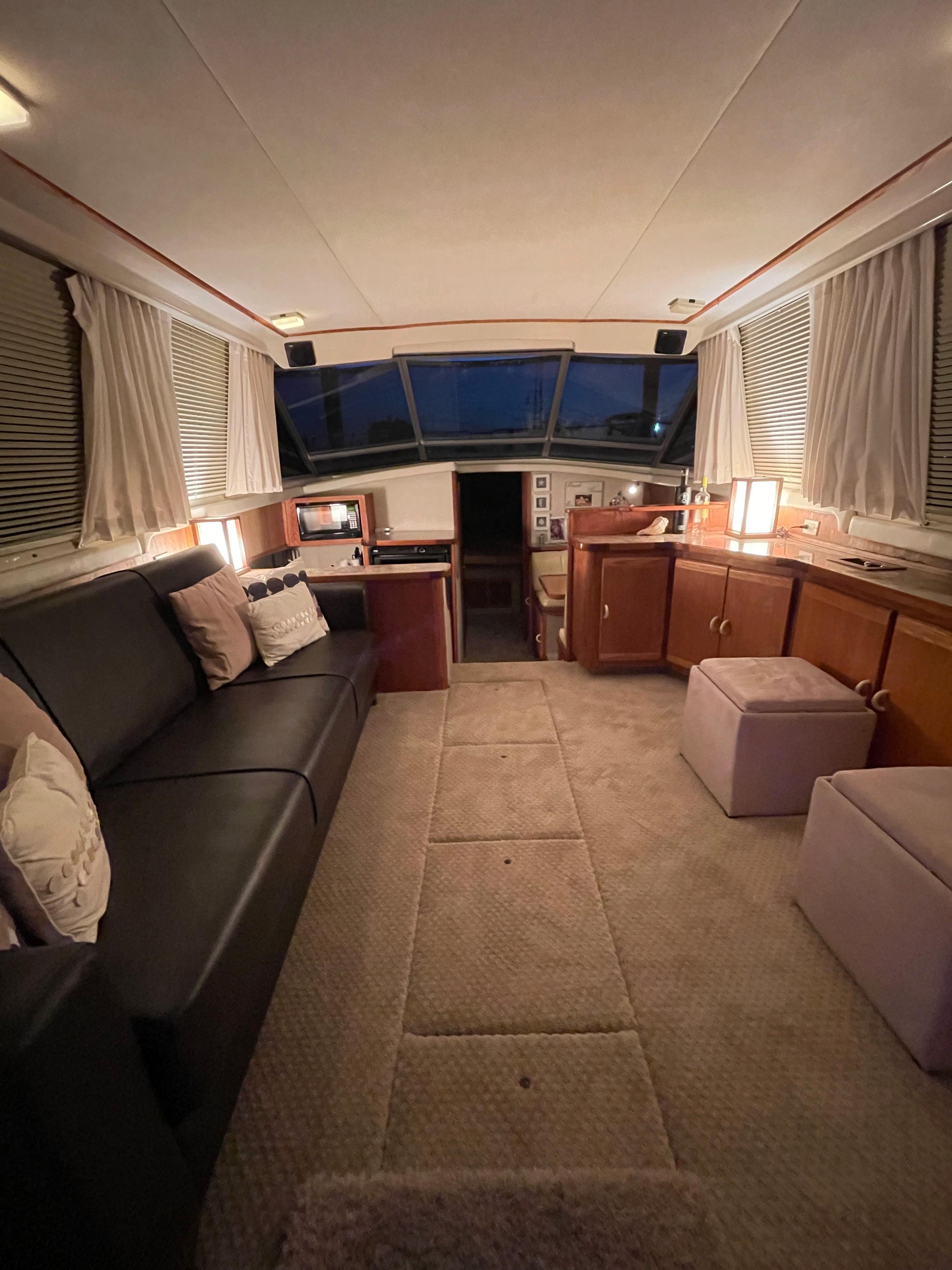 NJ 6218 KG Knot 10 Yacht Sales