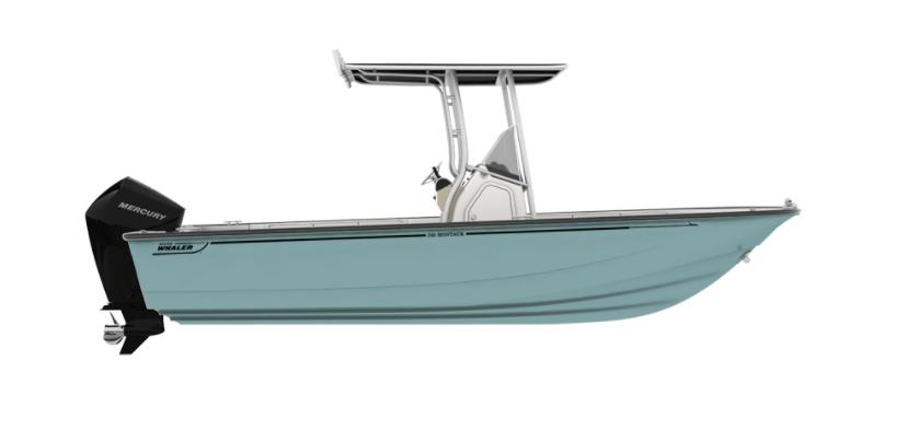 2022 Boston Whaler 210 Montauk #2484135 inventory image at Sun Country Coastal in Newport Beach