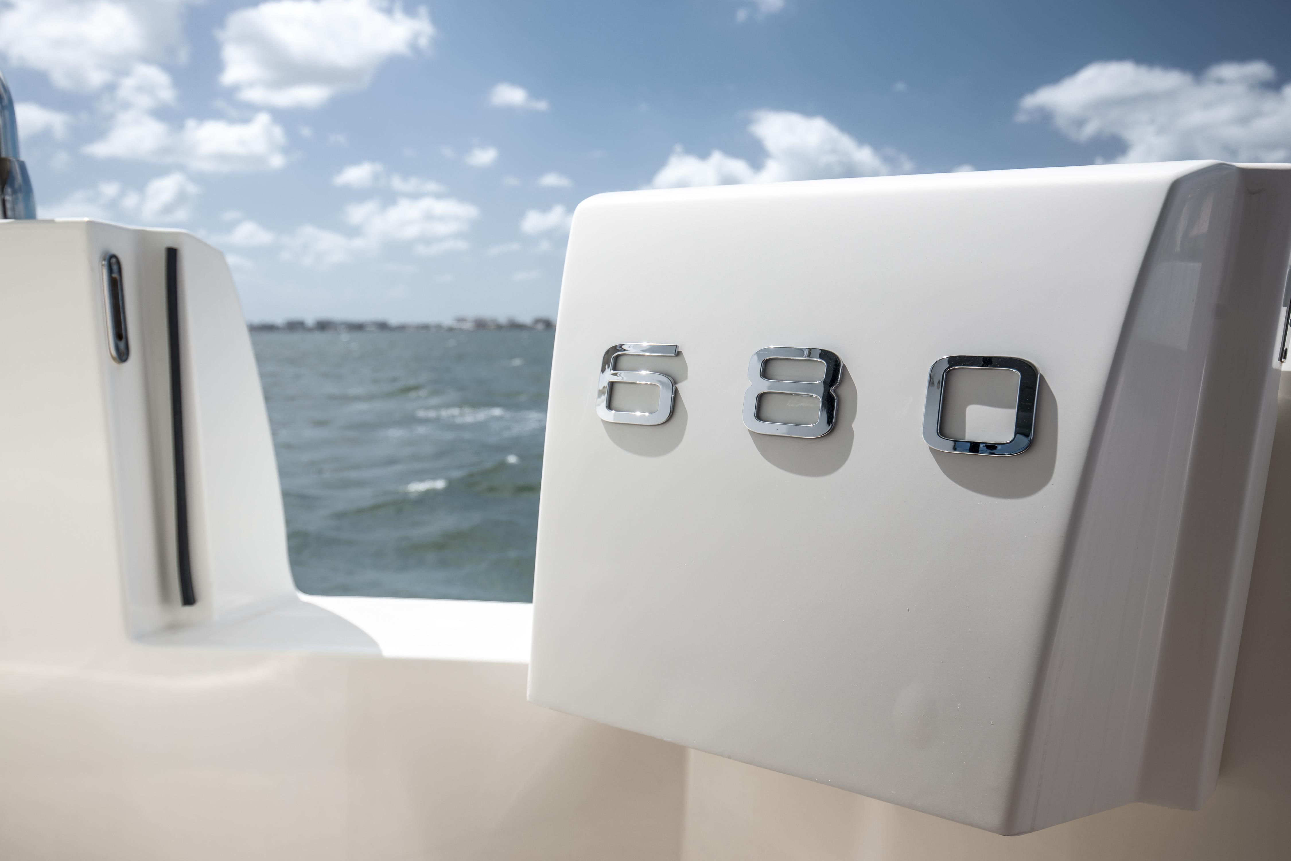 Cockpit Aft Deck