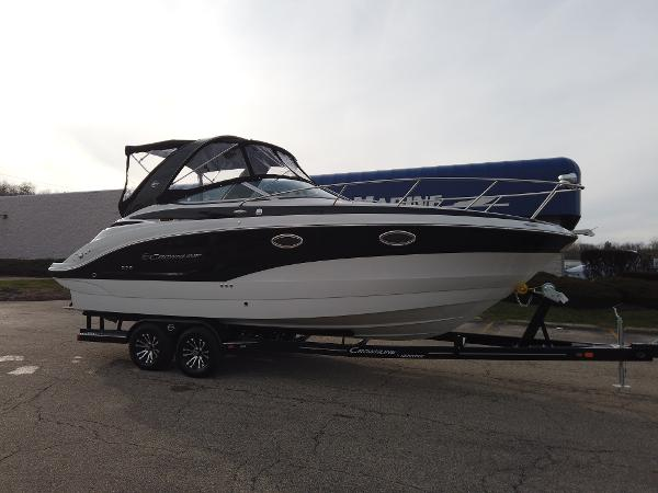 2019 CROWNLINE 264 CR for sale