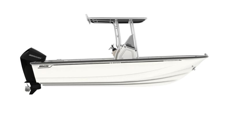 2022 Boston Whaler 210 Montauk #2484136 inventory image at Sun Country Coastal in Newport Beach