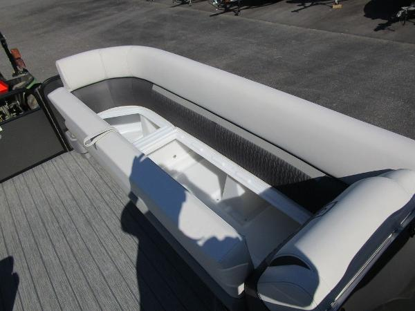 2021 Godfrey Pontoon boat for sale, model of the boat is SW 2286 SFL GTP 27 in. & Image # 2 of 27