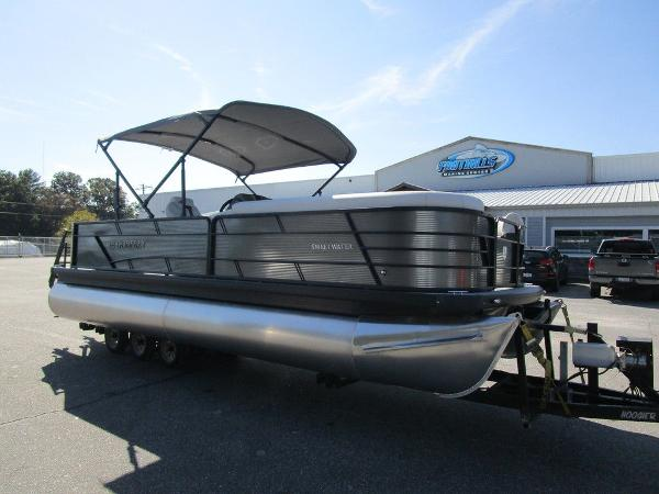 2021 Godfrey Pontoon boat for sale, model of the boat is SW 2286 SFL GTP 27 in. & Image # 1 of 27