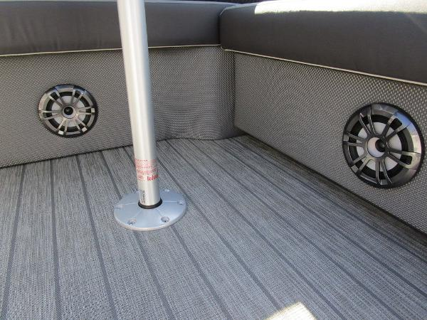 2021 Godfrey Pontoon boat for sale, model of the boat is SW 2286 SFL GTP 27 in. & Image # 7 of 27