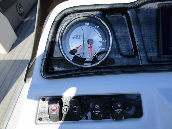 2021 Godfrey Pontoon boat for sale, model of the boat is SW 2286 SFL GTP 27 in. & Image # 10 of 27