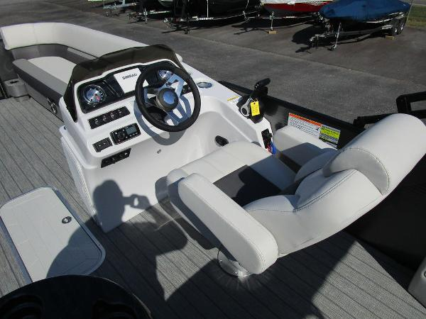 2021 Godfrey Pontoon boat for sale, model of the boat is SW 2286 SFL GTP 27 in. & Image # 22 of 27