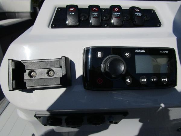 2021 Godfrey Pontoon boat for sale, model of the boat is SW 2286 SFL GTP 27 in. & Image # 25 of 27
