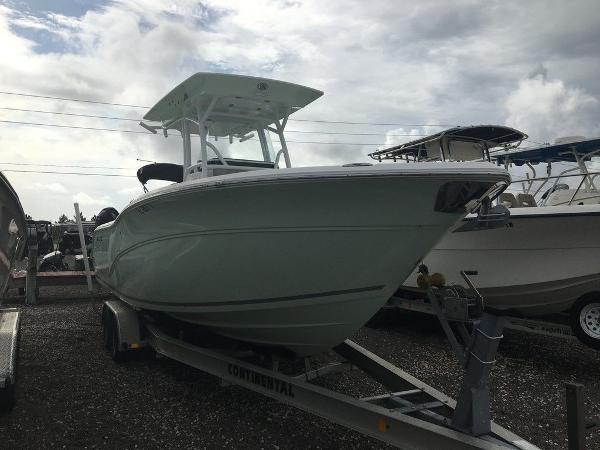 2018 Sea Fox boat for sale, model of the boat is 266 Commander & Image # 4 of 11
