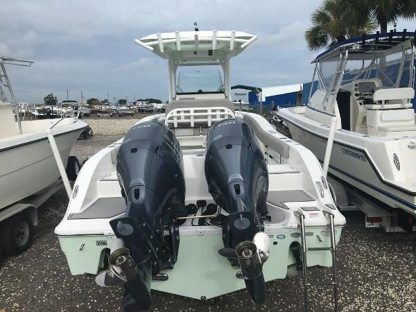 2018 Sea Fox boat for sale, model of the boat is 266 Commander & Image # 7 of 11