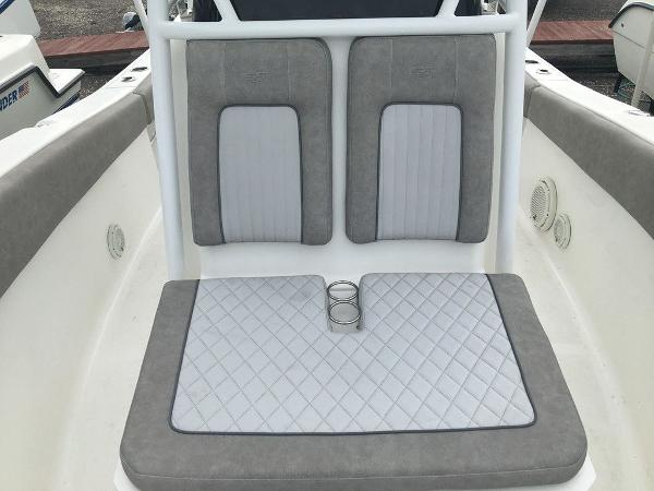 2018 Sea Fox boat for sale, model of the boat is 266 Commander & Image # 8 of 11