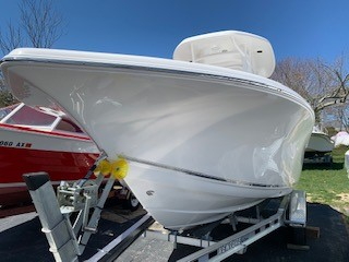 2021 Tidewater 220 Center Console Adventure