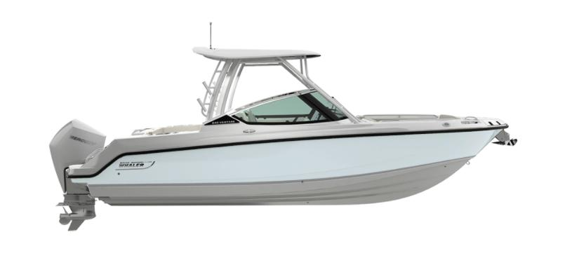 2022 Boston Whaler 240 Vantage #2484259 inventory image at Sun Country Coastal in Newport Beach