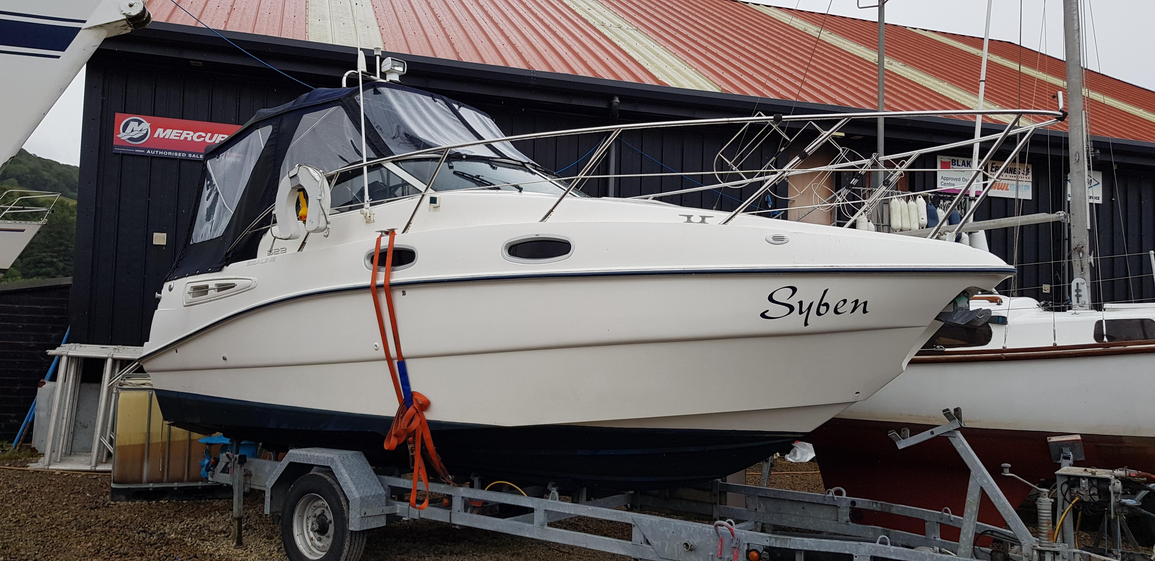 S23 Sports Cruiser
