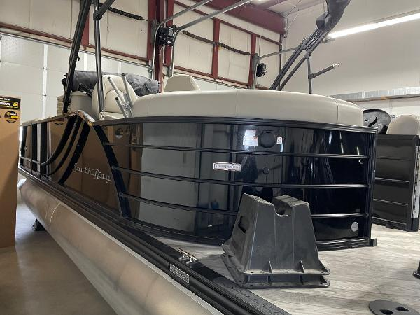 2017 South Bay boat for sale, model of the boat is 523 E & Image # 2 of 12