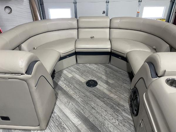 2017 South Bay boat for sale, model of the boat is 523 E & Image # 7 of 12