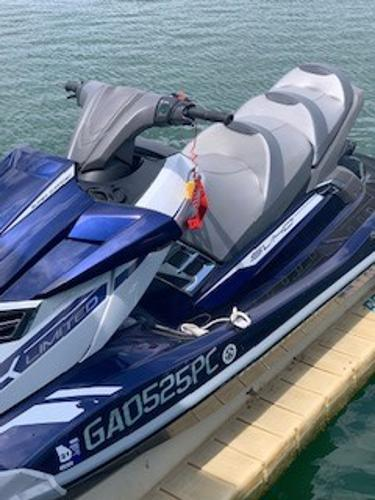 2017 Yamaha boat for sale, model of the boat is FX Cruiser SVHO & Image # 3 of 10